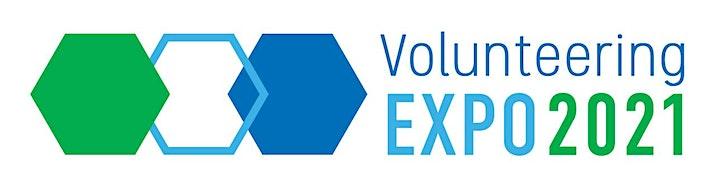 2021 Volunteering Expo image