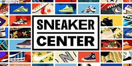 Sneaker head club biglietti