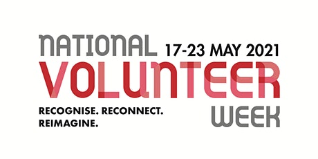 Launch - National Volunteer Week 2021 tickets
