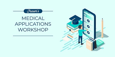 Free Online Medical Applications Workshop tickets