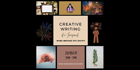 Creative Writing Reimagined: Infusing Mindfulness with Creativity tickets