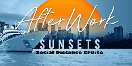 Sunset After Work Sailing Cruise NEW YORK CITY tickets
