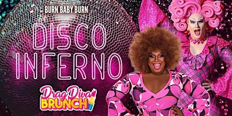 Disco Drag Diva Brunch Brooklyn tickets