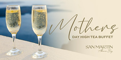 Mother's Day Buffet High Tea tickets