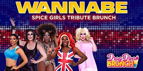 Spice Girls Drag Diva Brunch Brooklyn tickets