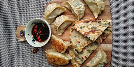 Family Fun Dumplings Masterclass tickets