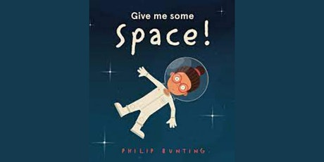 National Simultaneous Storytime - Give me some space! tickets