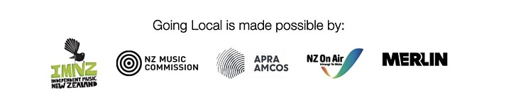 Going Local Christchurch 2021 - How the music industry can help you! image