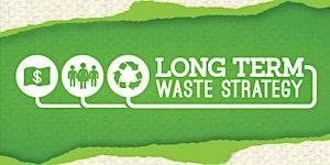 Public Meeting - North York - Long Term Waste...