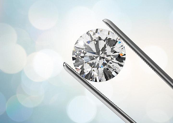 Diamond Fundamental Workshop image