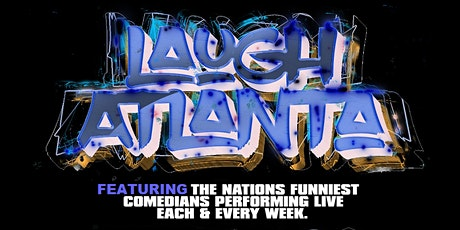 Laugh Atlanta Comedy Festival tickets
