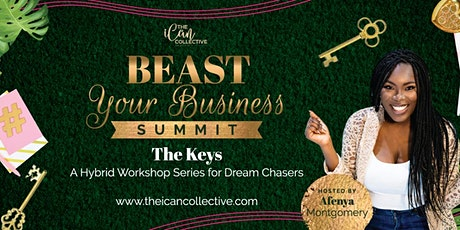 Beast Your Business Summit- Virtual Edition tickets