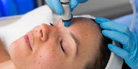 HydraFacial Signature Afternoon tickets