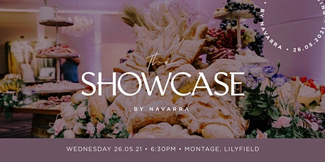 The SHOWCASE by NAVARRA: A Night of Dining, Styling & Entertainment tickets