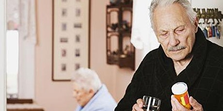 Hobart Medications in Aged Care 2021 tickets