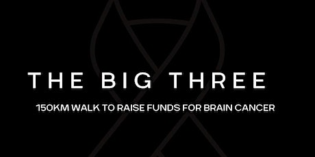 The Big Three MHF Function tickets
