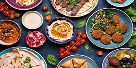 TAFE SA Workshop - Middle Eastern Delights tickets
