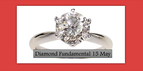 Diamond Fundamental Workshop tickets