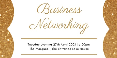 Networking Small Businesses Central Coast tickets