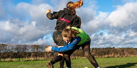 North Walsham RFC mini's half term rugby camp tickets