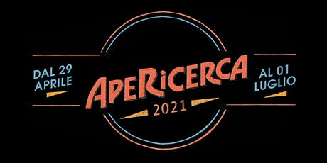 APERICERCA - 24 giugno 2021 - Lo spettro amico biglietti