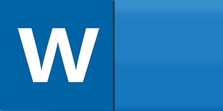 MS Word Basics tickets