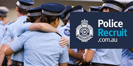 Queensland Police Service - Recruiting Seminar tickets