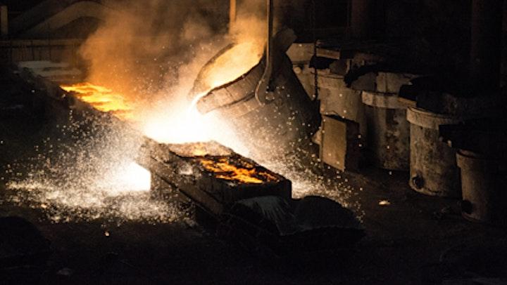 Launch of UKRI Interdisciplinary Centre for Circular Metals image