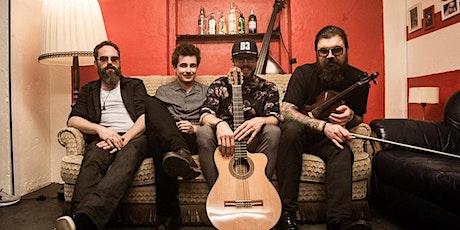 Django 3000 - Unplugged Tour 2021 - Tonwerk Kultur-Sommer  / Dorfen Tickets