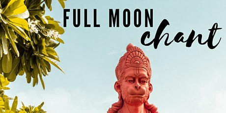 Full Moon Chant and Kirtan tickets