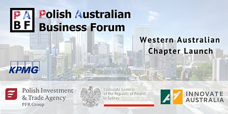 Polish Australian Business Forum - WA Chapter Launch tickets