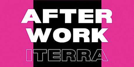 Afterwork iTerra tickets