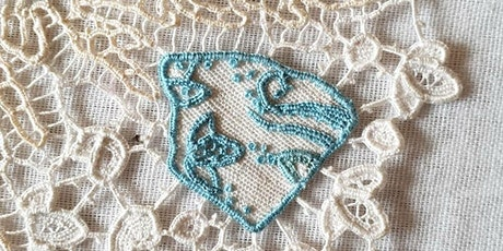 Weekend Workshop: introduction to Needle Lace tickets