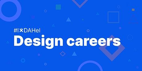 IxDA Helsinki: Being a Designer in Helsinki tickets