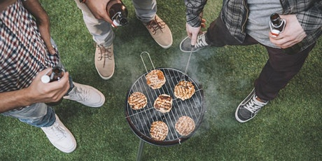 Men's Mental Health BBQ- Brought to you by Speak Up Mate Ltd tickets