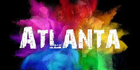 Type Beat Series - Atlanta tickets