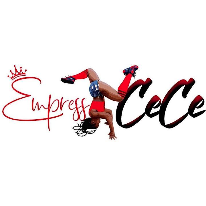 Dance N Drip @EmpressCece image