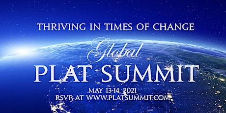 GLOBAL PLAT SUMMIT tickets