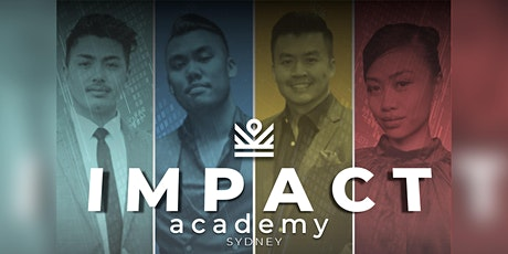 IMPACT ACADEMY tickets