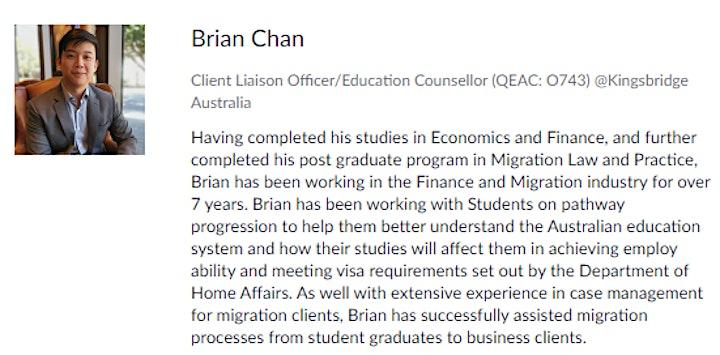 Australian Business Migration Changes - 30 April 2021 image
