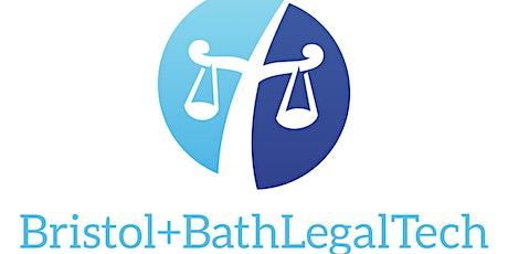 Bristol +Bath LegalTech Meet-up! tickets