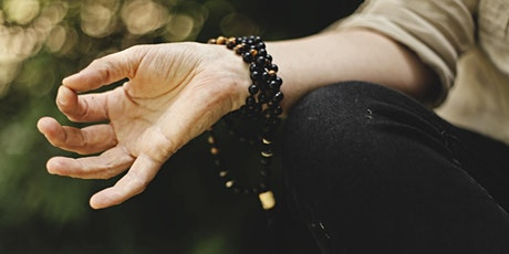 Free Weekly Group Meditation (Thiền nhóm) tickets