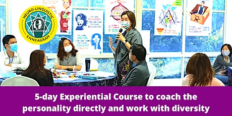 New: Neuro-Linguistic Enneagram Practitioner Certification Aug 2021 tickets