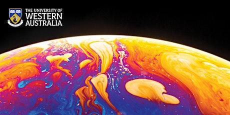 UWA Collegial Conversation: Climate Change tickets