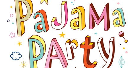 Pyjama and Disco Party at Big Top Playhouse tickets