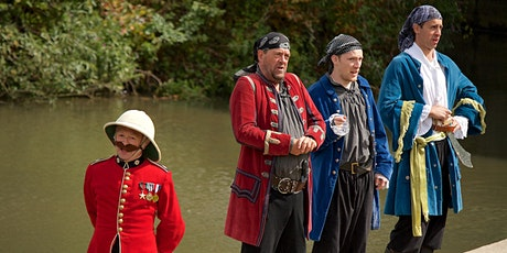 The Pirates of Penzance, presented by Opera Anywhere tickets