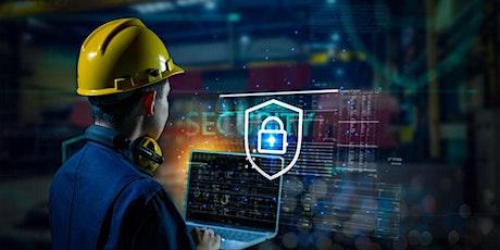 IoT Security Best Practice für die Industrie - Teil 4 Tickets