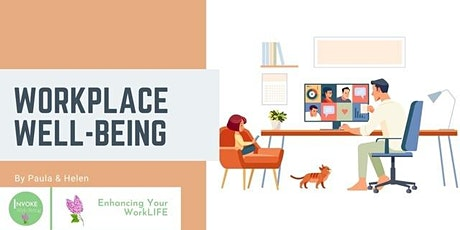 Workplace Wellbeing - Taster Session tickets