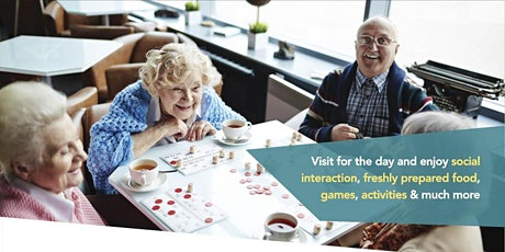 Right at Home Adult Day Care Centre tickets