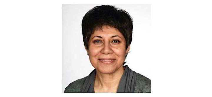 Dr Shalini Sinha: Gender and Race: Cross Cultural Approaches image